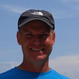 Mark Smith Head Shot